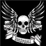 Rock&Roll SKull