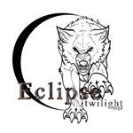 twilight Eclipse wolf
