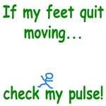Check My Pulse