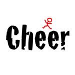 Cheer Cracked