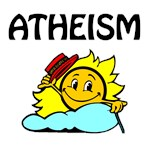 Atheism - Happy Sun