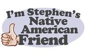 Native American Friend