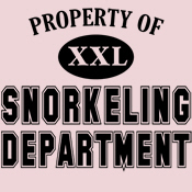 Snorkeling Department