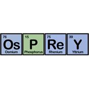 Elements of Osprey