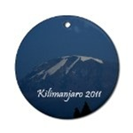 Kilimanjaro 2011