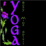 Yoga - Body Mind and Spirit