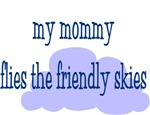 My Mommy (blue)