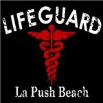 La Push Lifeguard