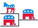 Political Brackets