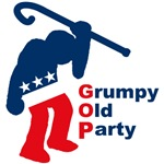 Grumpy Old Party