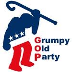 Grumpy Old Party