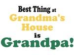 Best Thing is Grandpa