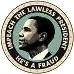 Obama Is A Fraud