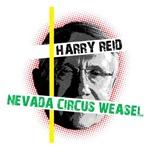 Harry Reid Is A Weasel