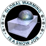 Global Snow Job