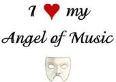 I love my Angel...