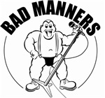 Bad Manners Retro
