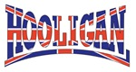 Hooligan-Union Jack