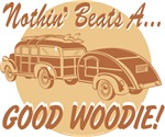 Nothin' Beats a Good Woodie!