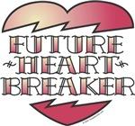 Vintage T-Shirts - Broken Heart Tattoos