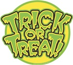 Vintage T-Shirts - Trick-Or-Treat Bags
