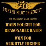 Wars Fought for Reasonable Rates
