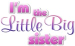 I'm the Sister (3 Design's Available)