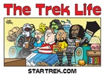Trek Life (yellow version)