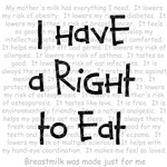 Right to eat