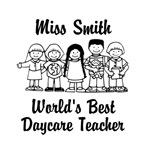Daycare Teacher