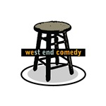 West End Comedy logo w/o website