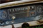 Rusty Dashboard Part