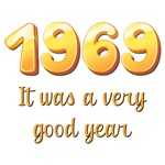 Your Very Good Years