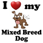 Mixed Breeds