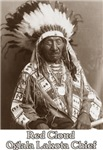 Red Cloud, Oglala Lakota Chief