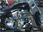 H3146 Motorcycle Watercolor