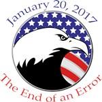 Bye Obama! Inauguration 2017