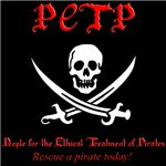 People for the Ethical Treatment of Pirates