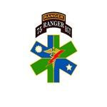 75th Ranger Regiment Medic