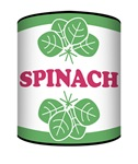 Can of Spinach