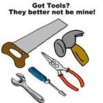Got Tools?