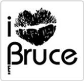 I Heart Bruce