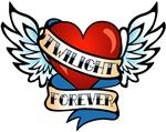 Tattoo Twilight Forever