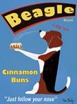 Beagle Buns