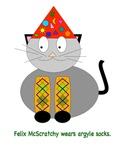 Felix McScratchy & Friends