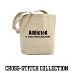 Cross-Stitch Collection