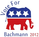Vote for 2012