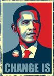 Obama - Change Is