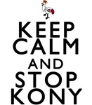 Keep Calm and Stop Kony