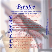 Brenlee